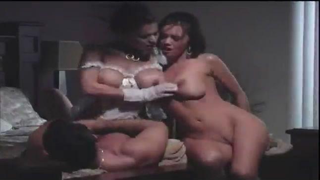 Crissy Moran, Anita Million And Shyla Stylez 2 In Erin's Erotic Nights