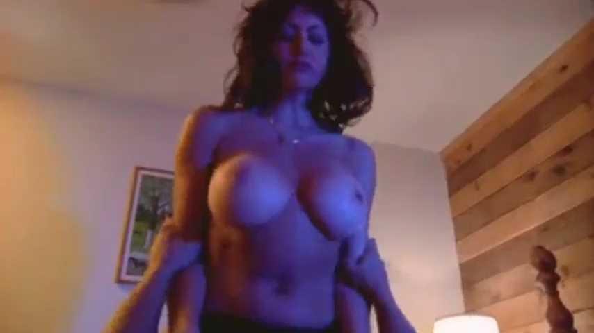 Glori-Anne Gilbert 2 In The Breastford Wives