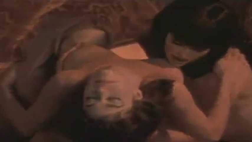 Julie Strain, Mia Zottoli And Inari Vachs In Sex Court The Movie