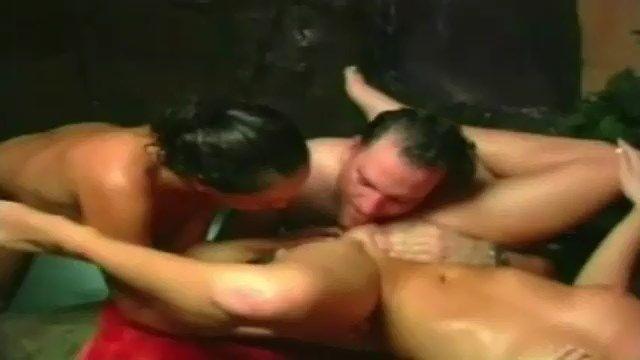 Michelle Lay In Pornstar Blind Date