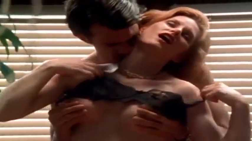 Monique Parent 1 In The Key To Sex