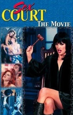 Sex Court The Movie