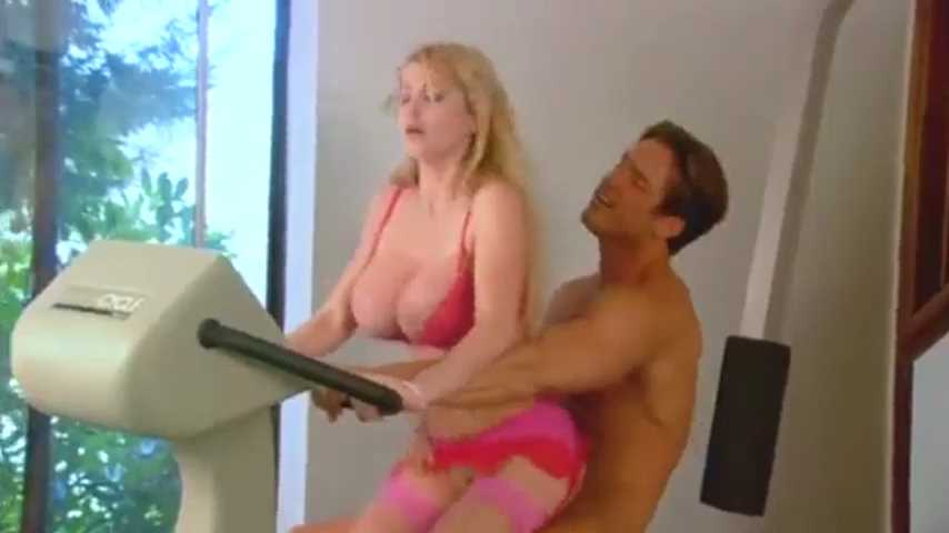 Taylor Wane In The Breastford Wives