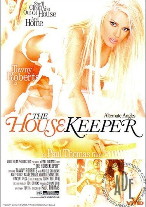 The Housekeeper Movie
