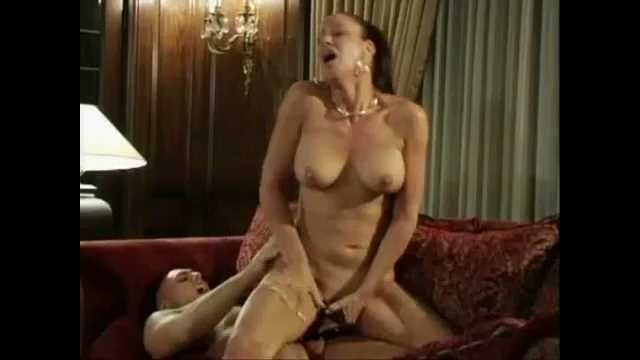 Vanessa Videl In Pimp My Wife