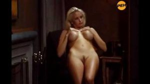 Angel Cassidy And Laurie Wallace In Casey The Coed