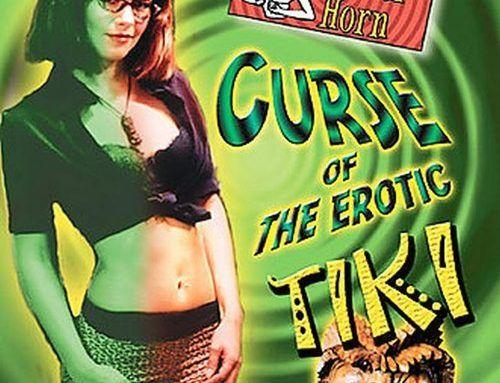 Bikini A Go-Go aka Curse Of The Erotic Tiki