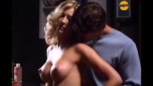 Laurie Wallace In Casey The Coed