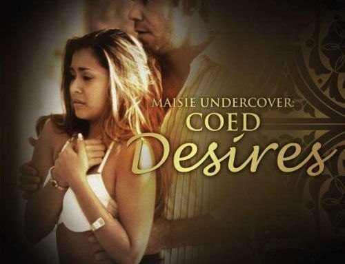 Maisie Undercover: Coed Desires