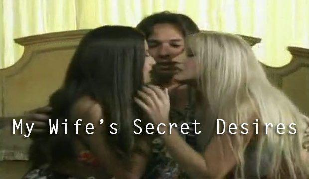 My Wife's Secret Desires