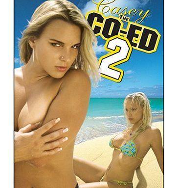 Casey The Co-Ed 2