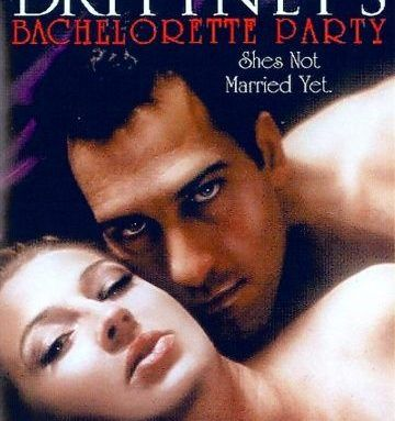 Brittney's Bachelorette Party
