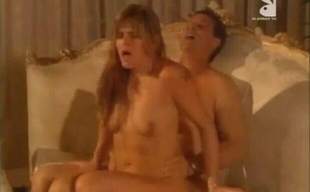 Belinda Gavin 2 In Maisie Undercover