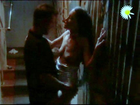 Jamie Huxley In Maisie Undercover